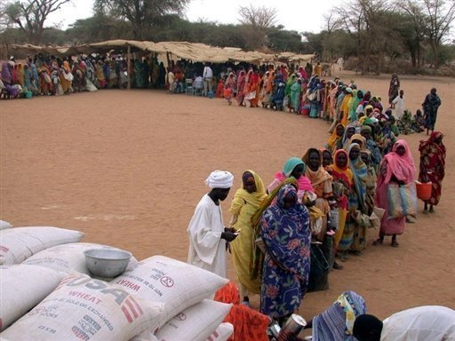 World must act now to prevent new Sudan war, aid agencies warn