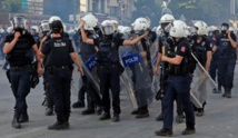 More than 30 arrested in anti-terrorism raids across Istanbul