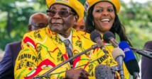 Zimbabwe's Mugabe 'under house arrest' after army takeover