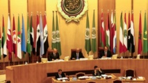 Arab officials slam Iran amid regional tensions