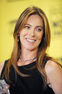 The director of 'The Hurt Locker', Kathryn Bigelow