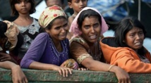 UN warns against Rohingya returns, citing safety concerns