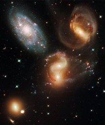 (AFP/NASA/ESA/File)