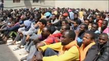 Germany, France attend crisis talk on migrant slave markets in Libya