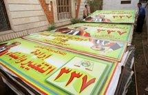 Iraq leaders seek ruling on barred poll candidates