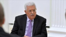 Palestinian President: US 'withdrawn' from peace process