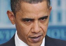 US President Barack Obama (AFP/Mandel Ngan)