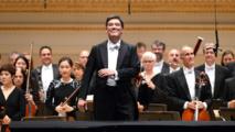 Chief conductor Hengelbrock to leave Hamburg's Elbphilharmonie early