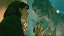 'The Shape of Water' and 'The Post' top Golden Globe nominations