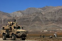 Amnesty warning over civilian deaths in Afghanistan