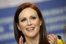 Julianne Moore (Axel Schmidt/AFP)