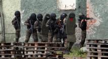 Three gunmen killed in anti-terrorism operation in North Caucasus