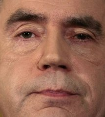 British Prime Minister Gordon Brown (AFP/File/Carl Court)