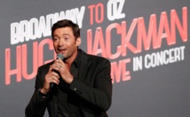 Hugh Jackman started in show business as clown at children's parties