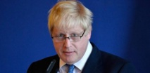 Boris Johnson: 'I am a committed Russophile'