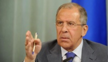 Lavrov hits back at British accusations against Russia