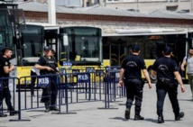 Turkey detains 200 suspected IS members planning New Year's attacks