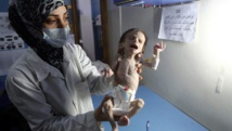 Aid groups evacuate last of critically ill from Syrian rebel area
