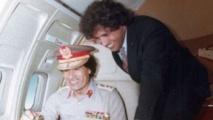Ahmed Gaddaf al-Dam, a cousin of Gaddafi,