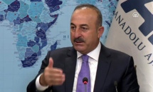 Turkey's Cavusoglu: Syria ceasefires keep refugee pressure off Europe