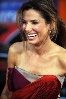 Sandra Bullock pictured last year (AFP/File/Gabriel Bouys)