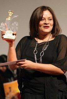 Director Kamla Abu Zikri. (AFP/File/Mohammed Mahjoub)