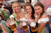 German beer sales hit record low as exports fall