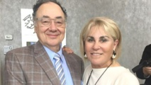 Barry and Honey Sherman: The mystery of the strangled billionaires