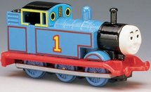 Japanese friend for Thomas The Tank Engine
