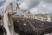 Vatican official in plea bargain deal for paedophile offences