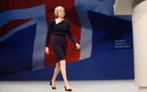 May defends 'ambitious, credible vision' for Brexit deal