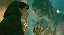 'The Shape of Water' snags top prizes at politically-themed Oscars