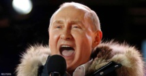 Putin to dominate Russian life for six more years after landslide win