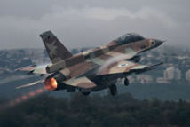 More than decade later, Israel confirms strike on Syrian nuclear site