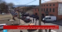 French attacker was Moroccan-born criminal with Salafist links