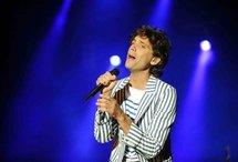 Pop sensation Mika