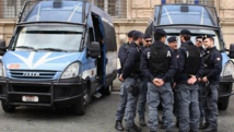 Italy raises security measures after 2 terrorism arrests in 48 hours