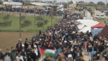 Gaza Strip march: at least 15 killed, 1,400 injured by Israeli troops