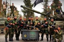 Deal reached to evacuate last rebel pocket in Eastern Ghouta