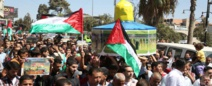 One killed, hundreds injured in third week of Gaza protests