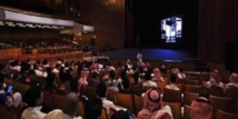 Saudi Arabia opens first movie theatre in more than 35 years