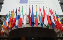 EU-hosted donors conference on Syria to kick off with NGO dialogue