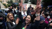 Lebanese expatriates vote in parliamentary polls for the first time
