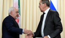 Lavrov: Russia, Iran and Turkey seeking to prevent division of Syria