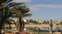 Tripoli's old town