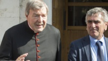Cardinal Pell pleading not guilty after committed to stand trial