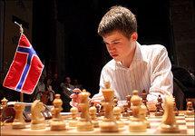 Magnus Carlsen,