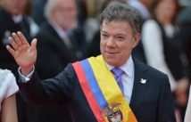 Colombia peace deal is 'ironclad', President Santos says
