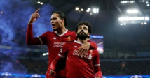 Mo Salah's hometown turns into a stop for needy Egyptians
