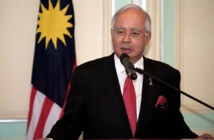 28.6 million dollars in cash seized from ex-Malaysian PM's flat